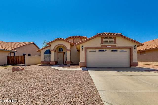 4233 E Aspen Avenue, Mesa, AZ 85206 (MLS #6214763) :: Yost Realty Group at RE/MAX Casa Grande