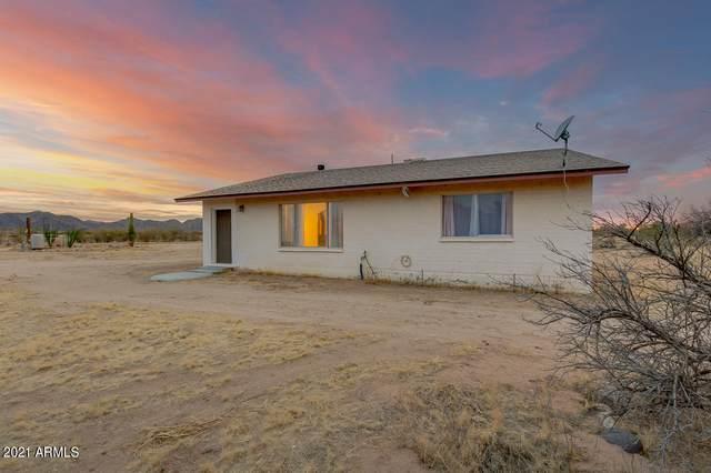 26841 S 171ST Avenue, Buckeye, AZ 85326 (MLS #6214766) :: My Home Group