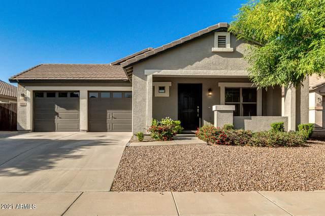 3442 E Hopkins Road, Gilbert, AZ 85295 (MLS #6214799) :: The Property Partners at eXp Realty