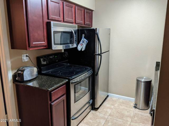 5995 N 78TH Street #2080, Scottsdale, AZ 85250 (MLS #6214823) :: The Property Partners at eXp Realty