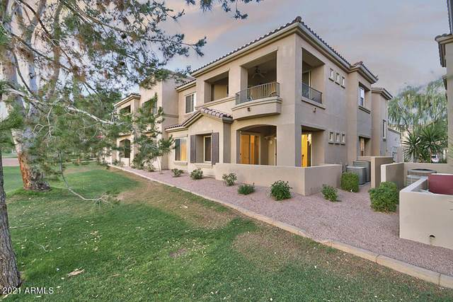 11000 N 77TH Place #1039, Scottsdale, AZ 85260 (MLS #6214828) :: The Daniel Montez Real Estate Group