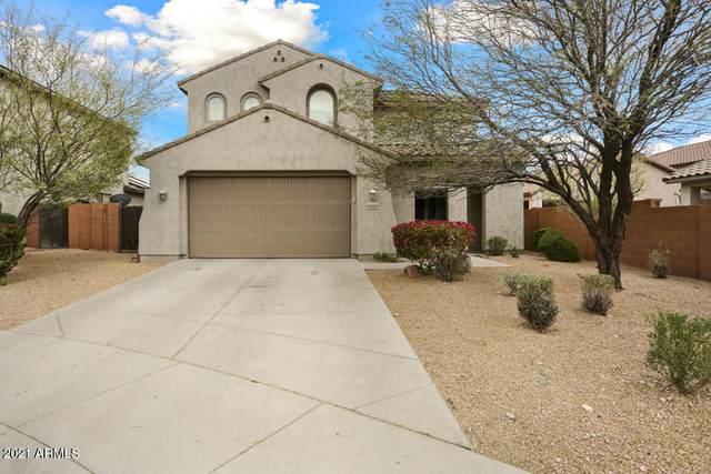 9019 W Iona Way, Peoria, AZ 85383 (MLS #6214839) :: The Dobbins Team