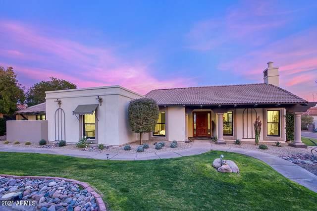 7360 E Lincoln Drive #2, Scottsdale, AZ 85250 (MLS #6214846) :: Yost Realty Group at RE/MAX Casa Grande