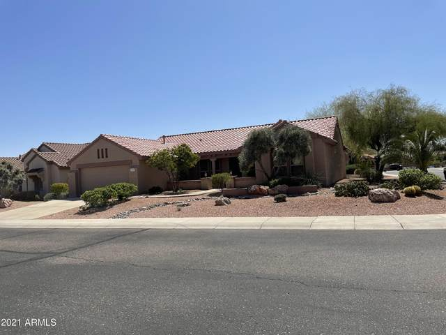 16257 W Copper Point Lane, Surprise, AZ 85374 (MLS #6214857) :: Long Realty West Valley
