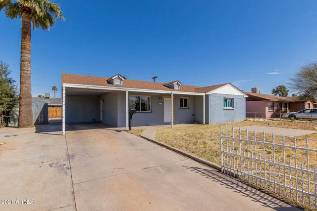7750 W Clarendon Avenue, Phoenix, AZ 85033 (MLS #6214858) :: Yost Realty Group at RE/MAX Casa Grande