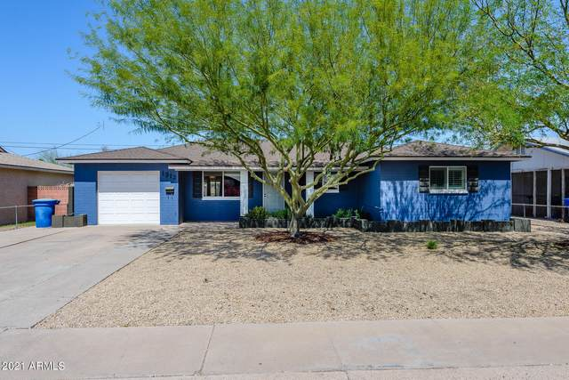 1312 W Elna Rae Street, Tempe, AZ 85281 (MLS #6214859) :: Executive Realty Advisors