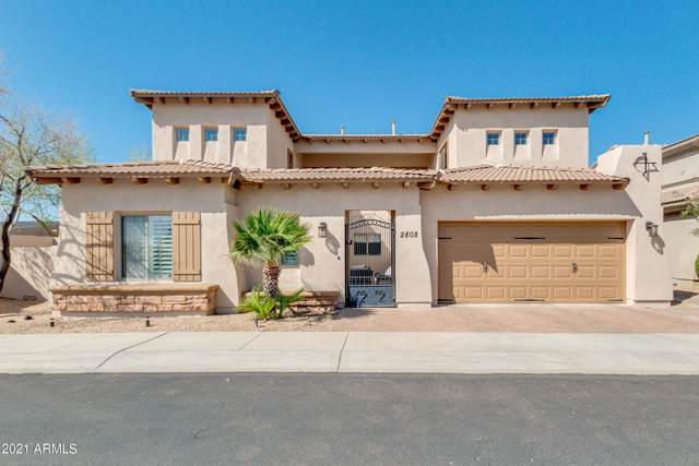 2808 E Sunset Hills Drive, Phoenix, AZ 85050 (MLS #6214882) :: Yost Realty Group at RE/MAX Casa Grande