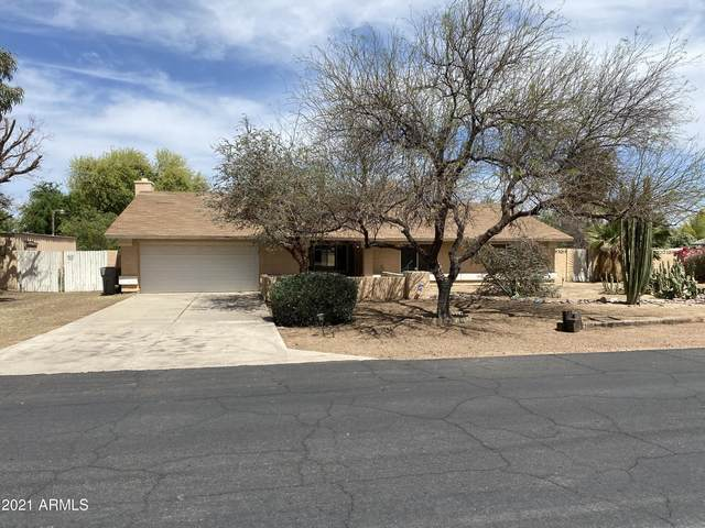 5414 W La Mirada Drive, Laveen, AZ 85339 (MLS #6214886) :: Yost Realty Group at RE/MAX Casa Grande