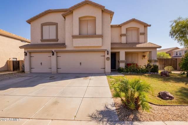 3055 E Bagdad Road, San Tan Valley, AZ 85143 (MLS #6214909) :: Yost Realty Group at RE/MAX Casa Grande