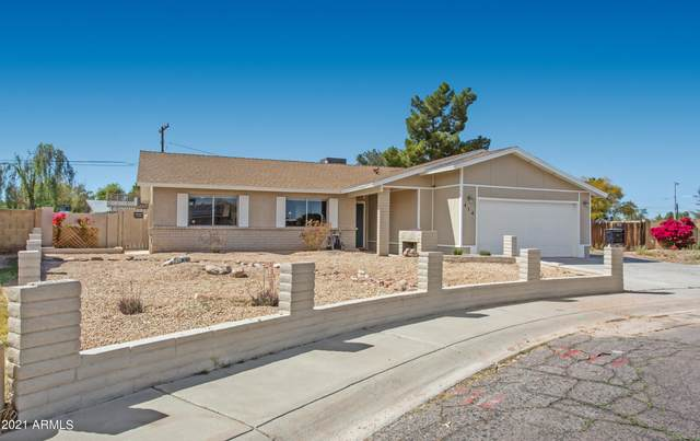 414 N 3RD Avenue, Avondale, AZ 85323 (MLS #6214916) :: Yost Realty Group at RE/MAX Casa Grande