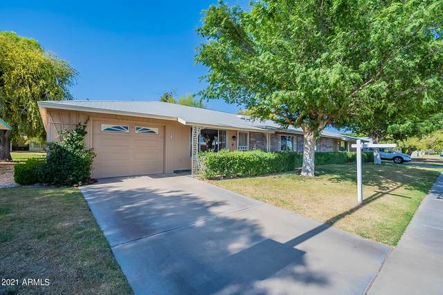 17826 N Del Webb Boulevard, Sun City, AZ 85373 (MLS #6214934) :: NextView Home Professionals, Brokered by eXp Realty