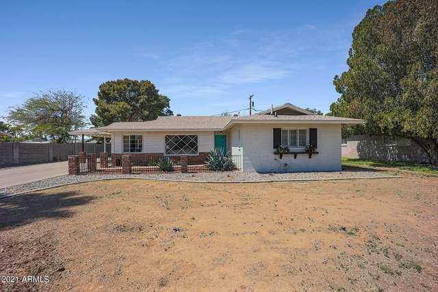 7222 N 16th Drive, Phoenix, AZ 85021 (MLS #6214938) :: Yost Realty Group at RE/MAX Casa Grande
