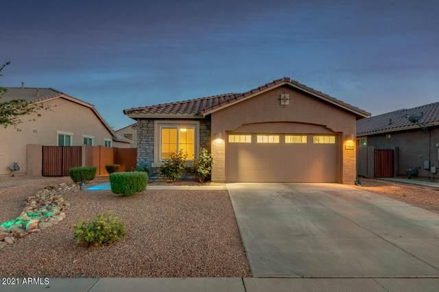 12919 W Flynn Lane, Glendale, AZ 85307 (MLS #6214978) :: Yost Realty Group at RE/MAX Casa Grande