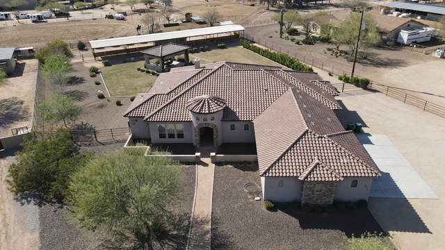 35916 N 3RD Street, Phoenix, AZ 85086 (MLS #6214984) :: Yost Realty Group at RE/MAX Casa Grande