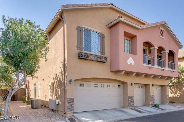 2024 S Baldwin #138, Mesa, AZ 85209 (MLS #6215005) :: The AZ Performance PLUS+ Team