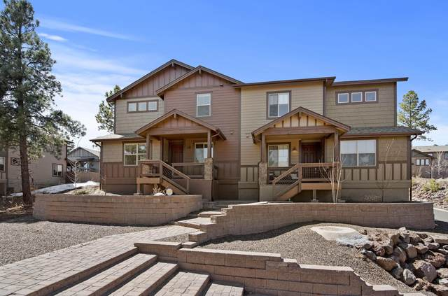 2500 W Clement Circle, Flagstaff, AZ 86001 (MLS #6215018) :: Yost Realty Group at RE/MAX Casa Grande