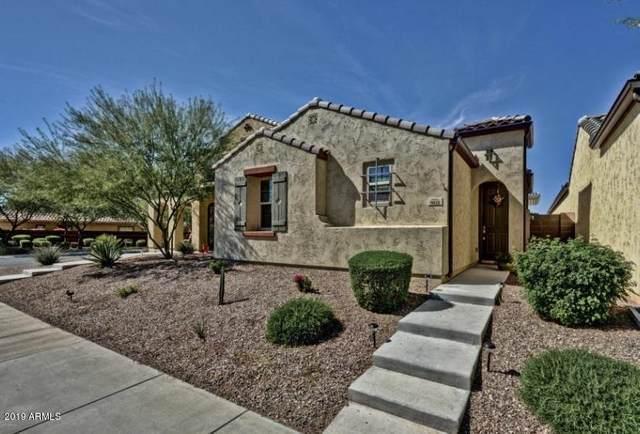 8962 W Myrtle Avenue, Glendale, AZ 85305 (MLS #6215023) :: Yost Realty Group at RE/MAX Casa Grande