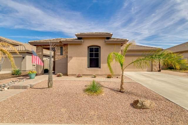 4382 E Killarney Street, Gilbert, AZ 85298 (MLS #6215024) :: Klaus Team Real Estate Solutions