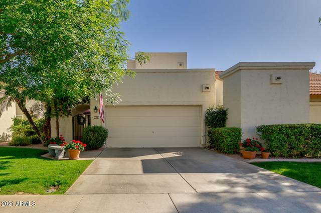 1825 E Ranch Road, Tempe, AZ 85284 (MLS #6215052) :: Executive Realty Advisors
