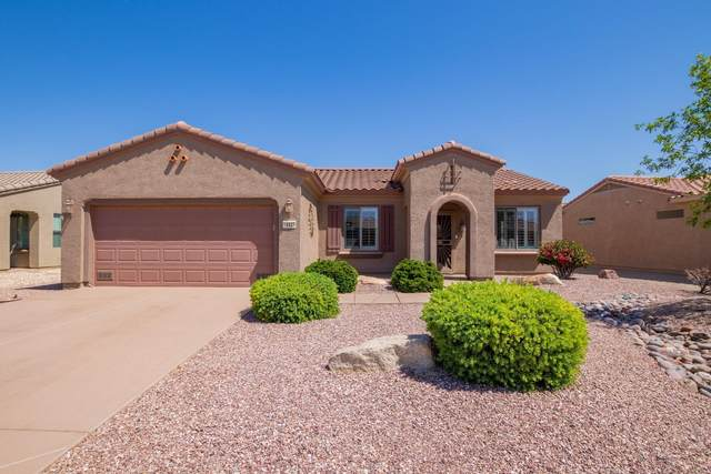 18823 N Palacio Lane, Surprise, AZ 85387 (MLS #6215054) :: The Everest Team at eXp Realty