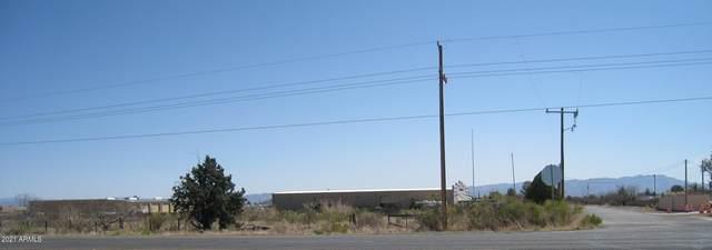 4007 E Anderson Street, Sierra Vista, AZ 85650 (MLS #6215056) :: Howe Realty