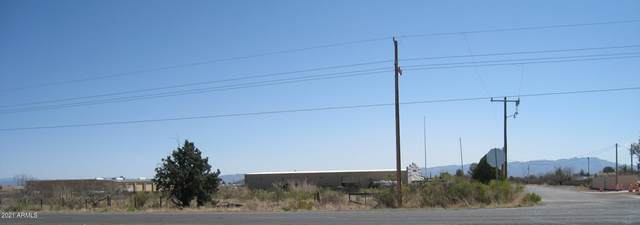 4007 E Anderson Street, Sierra Vista, AZ 85650 (MLS #6215056) :: Keller Williams Realty Phoenix