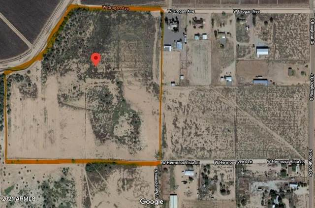 0 W Grogan Avenue, Casa Grande, AZ 85194 (MLS #6215069) :: The Daniel Montez Real Estate Group