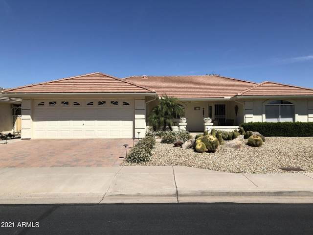 11336 E Mendoza Avenue, Mesa, AZ 85209 (MLS #6215085) :: Yost Realty Group at RE/MAX Casa Grande