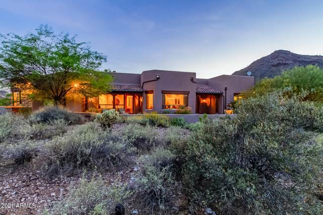 39900 N 50TH Street, Cave Creek, AZ 85331 (MLS #6215086) :: The Property Partners at eXp Realty