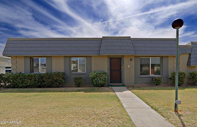 2030 W Elm Street, Phoenix, AZ 85015 (MLS #6215098) :: Yost Realty Group at RE/MAX Casa Grande