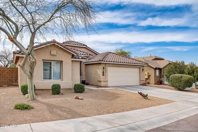 6216 S 20TH Glen, Phoenix, AZ 85041 (MLS #6215121) :: Yost Realty Group at RE/MAX Casa Grande