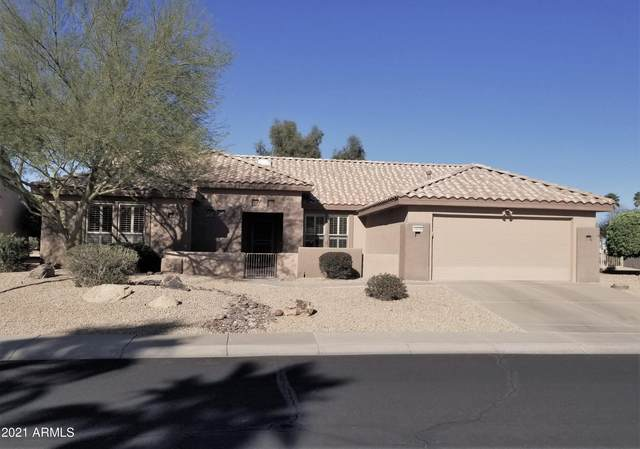 15530 W Clear Canyon Drive, Surprise, AZ 85374 (MLS #6215128) :: Yost Realty Group at RE/MAX Casa Grande
