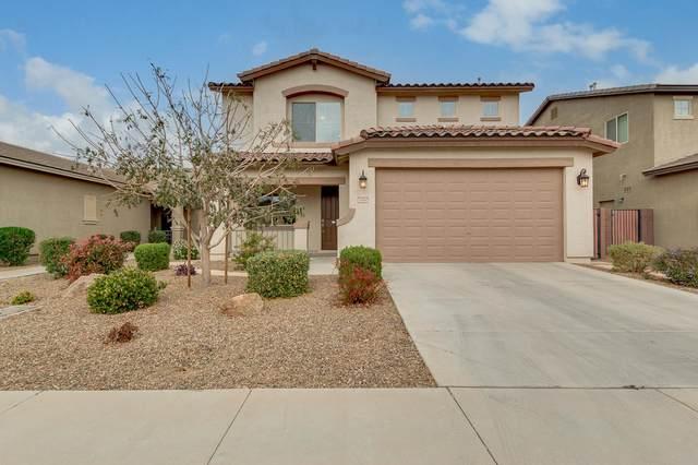 1454 W Dove Tree Avenue, San Tan Valley, AZ 85140 (MLS #6215131) :: Yost Realty Group at RE/MAX Casa Grande