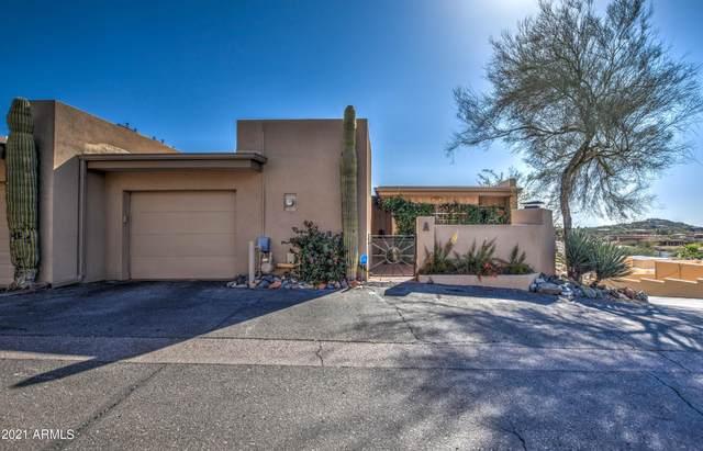 37300 N Tom Darlington Drive A, Carefree, AZ 85377 (MLS #6215139) :: My Home Group