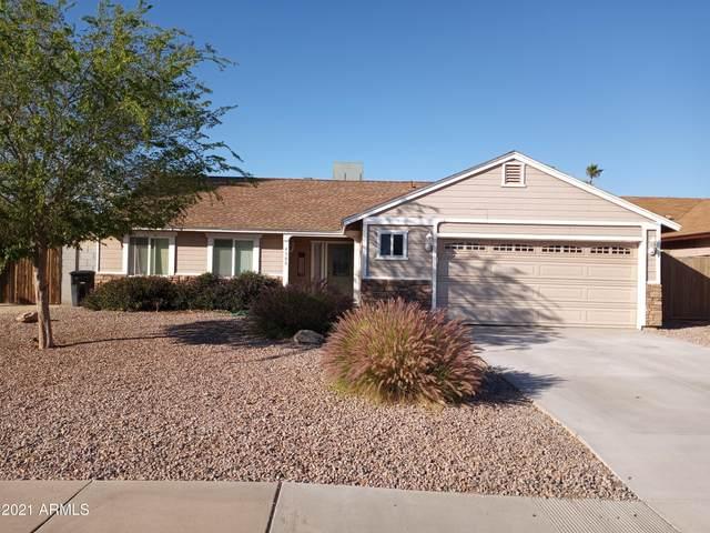 4508 W Gail Drive, Chandler, AZ 85226 (MLS #6215165) :: Yost Realty Group at RE/MAX Casa Grande