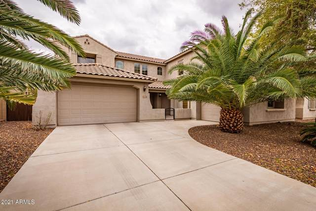 5627 W Cavedale Drive, Phoenix, AZ 85083 (MLS #6215166) :: Yost Realty Group at RE/MAX Casa Grande