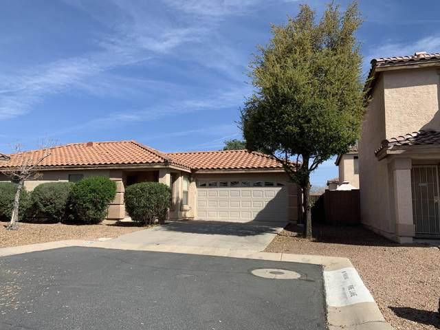 1550 S Danielson Way, Chandler, AZ 85286 (MLS #6215174) :: Yost Realty Group at RE/MAX Casa Grande