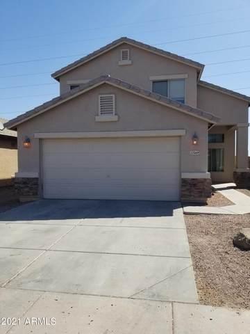 22569 N Davis Way, Maricopa, AZ 85138 (MLS #6215187) :: Executive Realty Advisors