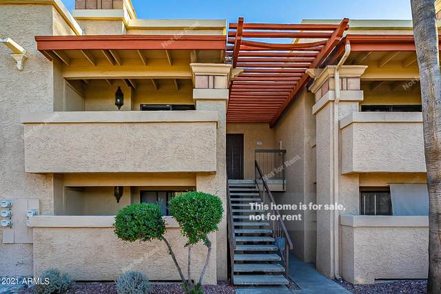 10410 N Cave Creek Road #2010, Phoenix, AZ 85020 (MLS #6215191) :: My Home Group
