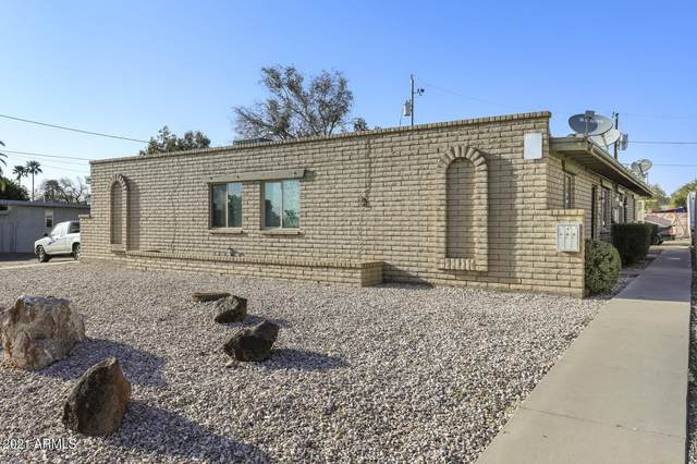 1146 E Hatcher Road, Phoenix, AZ 85020 (MLS #6215202) :: Yost Realty Group at RE/MAX Casa Grande