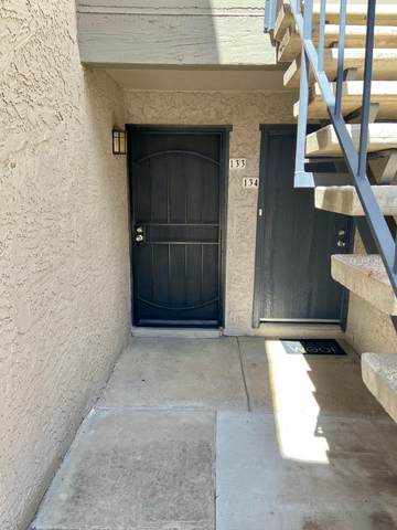 4444 E Paradise Village Parkway #133, Phoenix, AZ 85032 (MLS #6215216) :: Midland Real Estate Alliance