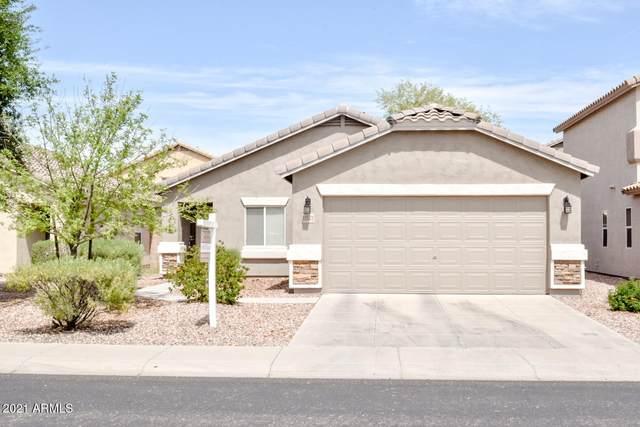 11572 W Carol Avenue, Youngtown, AZ 85363 (MLS #6215228) :: Yost Realty Group at RE/MAX Casa Grande