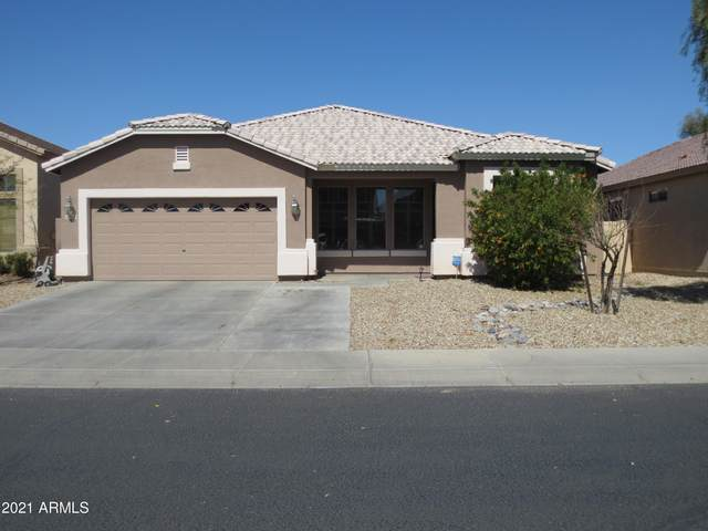 9330 W Riverside Avenue, Tolleson, AZ 85353 (MLS #6215234) :: Yost Realty Group at RE/MAX Casa Grande