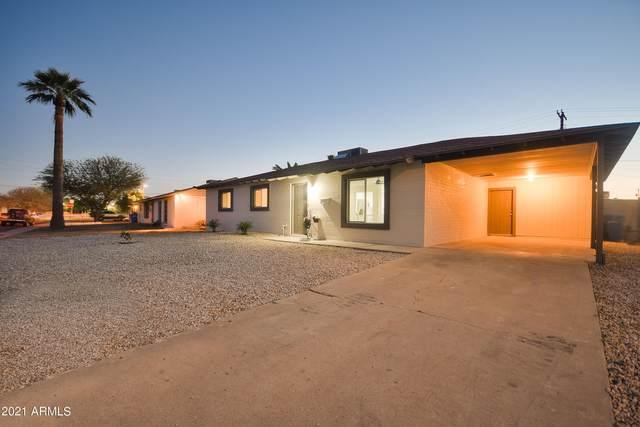 4113 W Pinchot Avenue, Phoenix, AZ 85019 (MLS #6215256) :: Yost Realty Group at RE/MAX Casa Grande