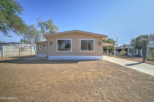 8139 E Billings Street, Mesa, AZ 85207 (MLS #6215308) :: My Home Group