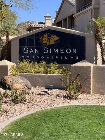 16013 S Desert Foothills Parkway #1043, Phoenix, AZ 85048 (MLS #6215309) :: My Home Group