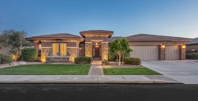 3425 E Birchwood Place, Chandler, AZ 85249 (MLS #6215325) :: Yost Realty Group at RE/MAX Casa Grande