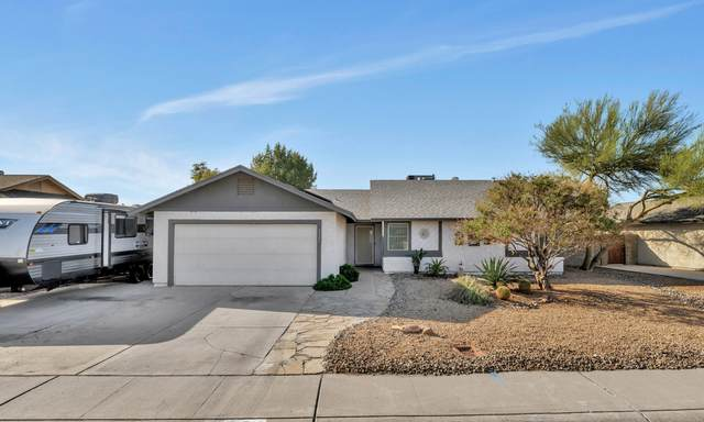 6121 W Evans Drive, Glendale, AZ 85306 (MLS #6215365) :: Yost Realty Group at RE/MAX Casa Grande