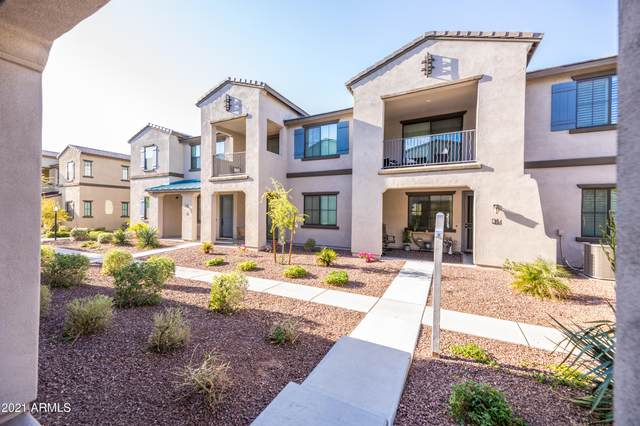 3900 E Baseline Road #111, Phoenix, AZ 85042 (MLS #6215380) :: Yost Realty Group at RE/MAX Casa Grande
