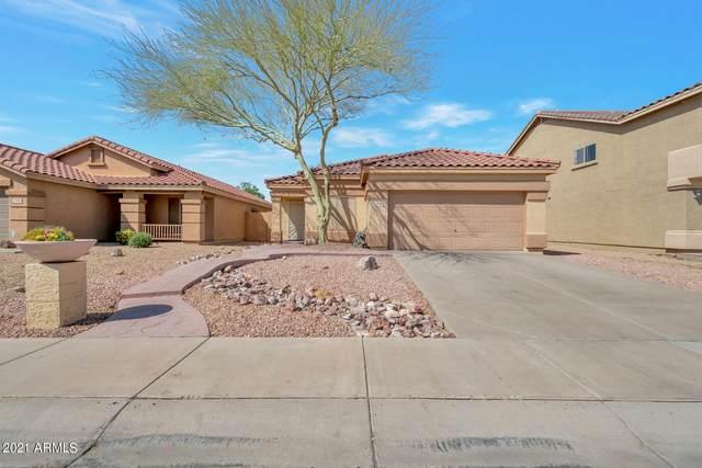 1086 E Pinto Drive, Gilbert, AZ 85296 (MLS #6215401) :: Yost Realty Group at RE/MAX Casa Grande